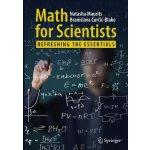 【预订】Math for Scientists: Refreshing the Essentials 97833195