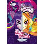 【预订】My Little Pony: Equestria Girls 3
