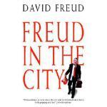 【预订】Freud in the City: 20 Turbulent Years at the Sharp End