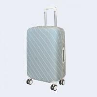 弹力拉杆箱保护套旅行箱包防尘罩20/24/28/30寸行李箱套加厚耐磨