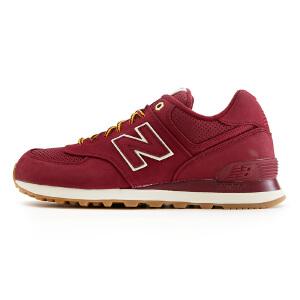 New Balance/NB男鞋女鞋  复古运动休闲鞋跑步鞋  ML574HRA