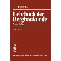 【预订】Lehrbuch Der Bergbaukunde: Mit Besonderer Berucksichtig
