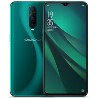 【当当自营】OPPO R17 Pro 凝光绿 全网通8GB+128GB 移动联通电信4G手机 双卡双待
