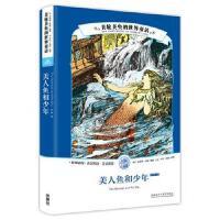 【二手旧书9成新】美轮美奂的世界童话:美人鱼和少年 英)安德鲁朗格;亨利福特
