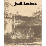 【预订】Judi Letters