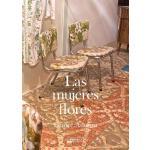 【预订】Las Mujeres Flores 9788415303336