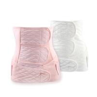 产后收腹带束腹带产妇月子塑身透气夏季束缚带纱布顺产剖腹产