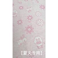 圆形1.2米地垫宝宝地毯儿童帐篷玩具屋爬行垫毛绒不掉毛粉色紫色 其它尺寸