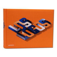 Los Logos8 标志视线8 logo设计艺术图书 标志标识设计 平面设计书籍