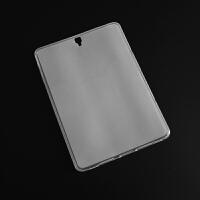 三星Galaxy Tab S4 10.5寸皮套SM-T830保护套T835防摔透明软壳套 T830 清水套