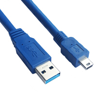 忆捷EAGET移动硬盘E609 E90 G3 G5 N3下载线 MINI10pin数据线 其他