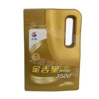 长城金吉星 J500 SL10W-40/4L长城润滑油 机油
