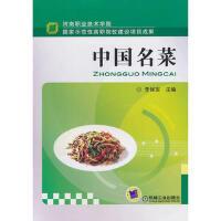 中国名菜 李保定 9787111327219 机械工业出版社教材系列