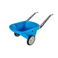 Hape沙滩推车 蓝色 红色 沙滩玩具 儿童玩具 运动户外玩具