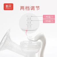 挤奶器吸乳器奶抽子 手动吸奶器拔奶器吸力大吸乳器便携式