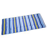 可折叠床垫褥子1.2米学生宿舍寝室海绵床垫单人双人地铺午睡垫0.9