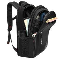 男士背包电脑休闲女时尚双肩包大容量旅行包潮流高中初中学生书包