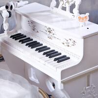 儿童电子琴初学带麦克风钢琴宝宝女男孩玩具1-3-6-12岁礼物