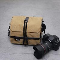20180501063751398尼康相机包单反男女帆布摄影包D5300 D7100D7200D7000D3200D3