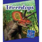 【预订】Triceratops9781624311611