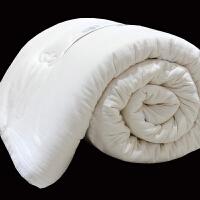 ???纯棉棉花被芯新疆长绒棉胎加厚棉絮褥子幼儿园垫被单双人全棉被子