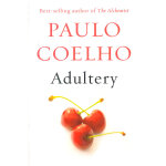 Adultery (ISBN=9781101874172) 英文原版
