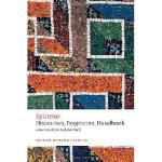 【预订】Discourses, Fragments, Handbook