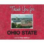 【预订】Thank You for Ohio State