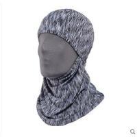 沙滩旅游登山男女户外透气面巾防晒头套骑行面罩摩托车头罩装备