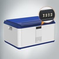 雷克萨斯LX570LX470LX450LX400汽车后备箱收纳箱汽车用品改装