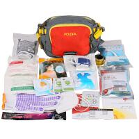 车载急救包车用医药包便携消防应急包车载家用急救箱