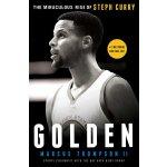 英文原版 Golden: The Miraculous Rise of Steph Curry 金子:斯蒂芬・库里的崛