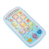 佳佳乐触屏儿童玩具手机用电池宝宝歌曲早教水果动物促销