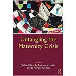 【预订】Untangling the Maternity Crisis 9781138244221