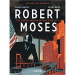 【预订】Robert Moses: The Master Builder of New York City 97819