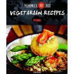 【预订】World's 60 Best Vegetarian Recipes... Period.