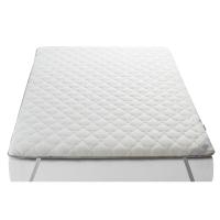 加厚榻榻米床垫1.5米单人学生宿舍床褥1.8m床双人海绵垫被垫子1.2 米多空气层提花透气床垫