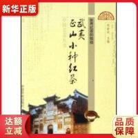 武夷正山小种红茶 邹新球 中国农业出版社9787109108295【新华书店 品质保障】