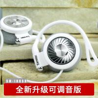 ?? SM-IH850挂耳式头戴式运动耳机跑步耳挂式电脑手机耳麦 游戏K歌安卓苹果台式笔记本通用线控 调音版