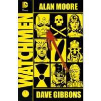 现货守望者 DC漫画书 英文原版 精装豪华版全彩Watchmen The Deluxe Edition 美国华纳DC超级