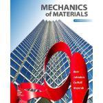 【预订】Mechanics of Materials 9780073398235
