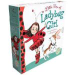 【预订】Little Box of Ladybug Girl