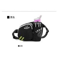跑步腰包男户外运动水壶腰包女多功能马拉松装备登山手机防水骑行