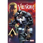 【预订】Venom: First Host