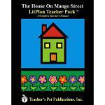 【预订】Litplan Teacher Pack: The House on Mango Street