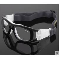 球场眼镜防撞护目镜可配高度近视运动眼镜专业篮球眼镜男士防雾足球眼镜