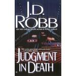 【预订】Judgment in Death