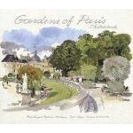 【预订】Gardens of Paris Sketchbook 9789814217064