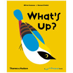 【T&H】What's Up? 发生什么事啦?英文原版儿童翻翻书 精美童书