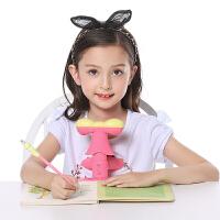 紫林轩 坐姿矫正器小学生儿童视力保护器写字矫正器防近视架